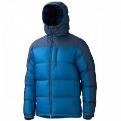 Куртка Marmot 73060 Guides down hoody пух м (2805 sapphire, M)