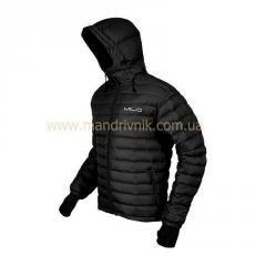 Milo Manali jacket (black, L)