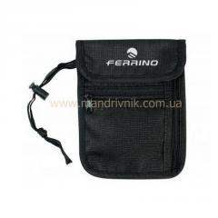 Кошелек Ferrino 72119 Anouk (black)