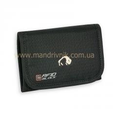Кошелек Tatonka 2951 Folder RFID B (040 black)