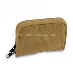Кошелек Tatonka 2872 Plain Wallet New (315 tan)