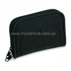 Кошелек Tatonka 2872 Plain Wallet New (040 black)