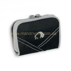 Кошелек Tatonka 2870 Plain Wallet (040 black)