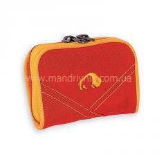 Кошелек Tatonka 2870 Plain Wallet (015 red)