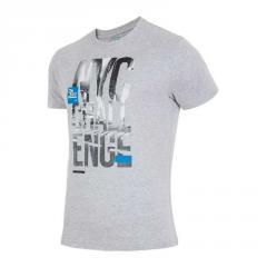Футболка 4F T-Shirt TSM020 (1926 light grey melange, L)