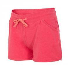 Шорты 4F Knitted Short Pants SKDD001 (787 pink raspberry, L)