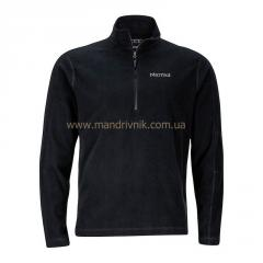Jacket Marmot 83590 Rocklin 1/2 zip fleece (001