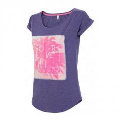 Футболка 4F T-Shirt TSD010 (1982 violet, L)