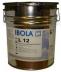 "Glue for a parquet ""Ibola"""