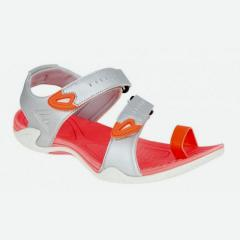 Sandal 4F Sandals H4L17-SAD002 (375 gray, 40)