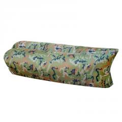 Sofa inflatable Rbed (camouflage)