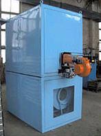 Оборудование газовое по очистке и транспортировке
