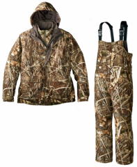 Suit for hunting warm Herter's® Men's 4-in-1...