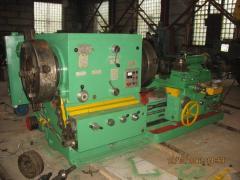 Machine truborezny 1H983