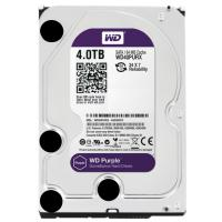 Жесткий диск 3.5' 4TB Western Digital Purple WD40PURZ