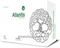 Капсулы от простатита Atlantis (Атлантис)