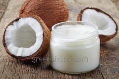 Extra Virgin Coconut Oil (Экстра Вирджин Коконат Ойл) - кокосовое масло для омоложения