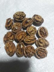 Орех,  черупка (калибър 28+)