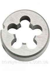 Плашка G1 / 2 / / Сибртех 77112