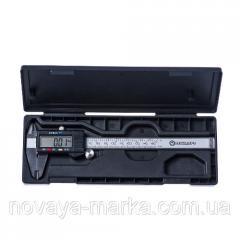 Штангенциркуль цифровой, 150мм DVC0115 Standart