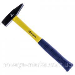 Молоток 1000г, ручка из фибергласса EHF1000 Standart