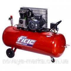 Компрессор поршневой с ременным приводом 200л 380В AB200-510-380 FIAC FIAC , Италия
