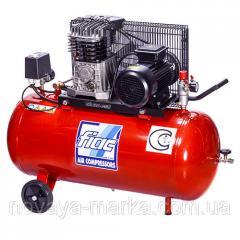 Компрессор поршневой с ременным приводом 100л 220В AB100-360-220 FIAC FIAC , Италия
