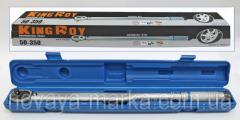 Ключ динамометрический King Roy KR-250