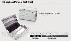 Ящик Для Инструмента 5 Секций 470 L X220 W...