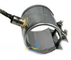 Кольцевой нагреватель нержавеющий ЭНК 40x50/0,45x220