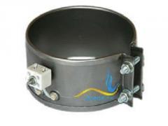 Кольцевой нагреватель нержавеющий ЭНК 70x40/0,3x230