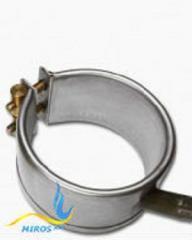 Кольцевой нагреватель нержавеющий ЭНК 70x50/0,45x110