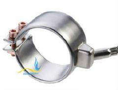Кольцевой нагреватель нержавеющий ЭНК 70x55/0,5x220