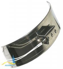 Полукольцевой нагреватель нержавеющий ЭНК 300x50/0,45x230