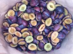 Замразени зеленчуци, плодове, горски плодове