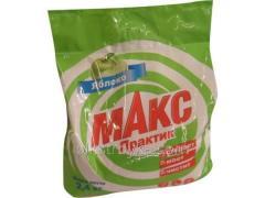 Los polvos de lavar de Maks univer. 2,4кг la Manzana 1/6