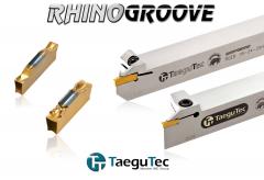 Пластины RhinoGroove