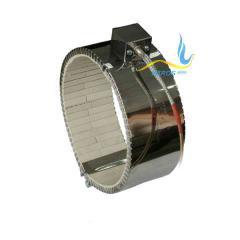 Керамический кольцевой нагреватель ЭНКк 100x50/1,3x230
