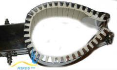 Керамический кольцевой нагреватель ЭНКк 100x80/2,1x220