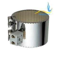 Керамический кольцевой нагреватель ЭНКк 120x100/3,0x400
