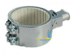 Керамический кольцевой нагреватель ЭНКк 150x80/3,0x380