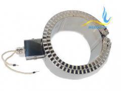 Керамический кольцевой нагреватель ЭНКк 150x100/4,1x380