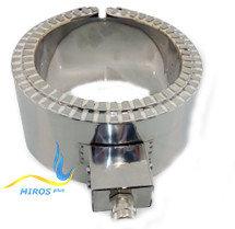 Керамический кольцевой нагреватель ЭНКк 180x120/3,0x400