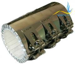 Керамический кольцевой нагреватель ЭНКк 180x350/12,0x380
