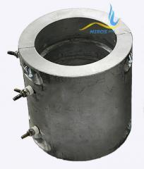 Алюминиевый нагреватель ЭНА 300х200/3.5х220