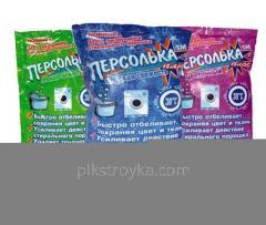 El blanqueador Sama de Persolka el más 250 g la frescura De flores 1/50