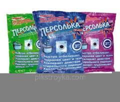 El blanqueador Sama de Persolka el más 250 g la frescura De bosque 1/50