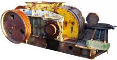 Вальцы тонкого помола СМК 516