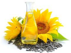 Растительное масло не рафинированное