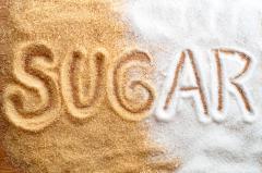 Сахар Icumsa 100